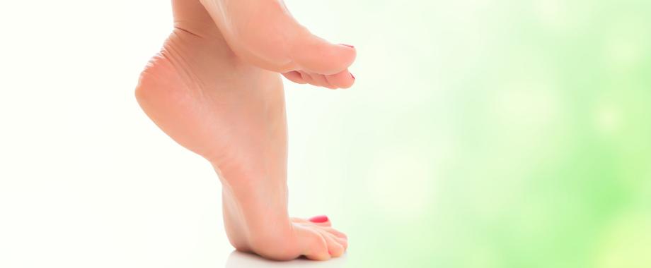 Cuida y prepara tus pies con Natura Siberica