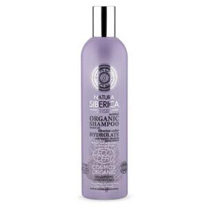 Champú orgánico para cabello dañado, Reparación y Protección