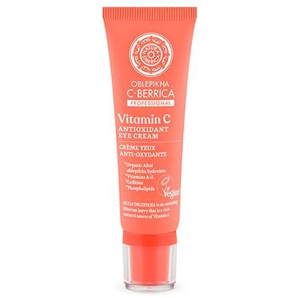 Crema Antioxidante para el controno de los ojos