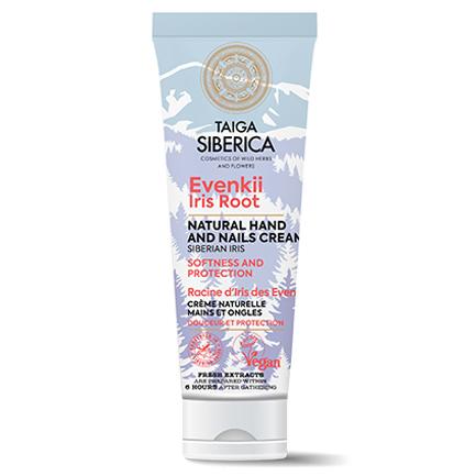 Crema de manos natural Suavidad y Protección