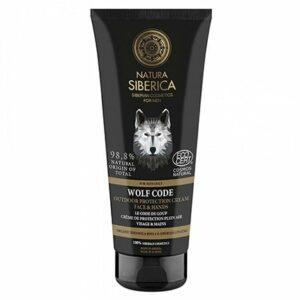 Crema Protectora de manos y rostro La Astucia del Lobo