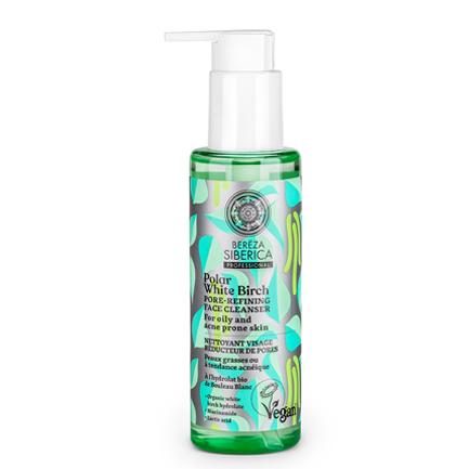 Limpiador facial Refinador de poros
