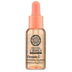 Sérum facial Antioxidante