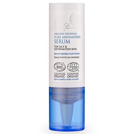 Sérum facial para piel grasa o mixta Reducción de poros y Equilibrio