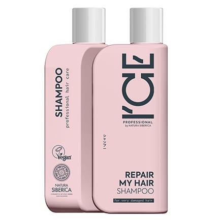 Champú Reconstructor Repair My Hair