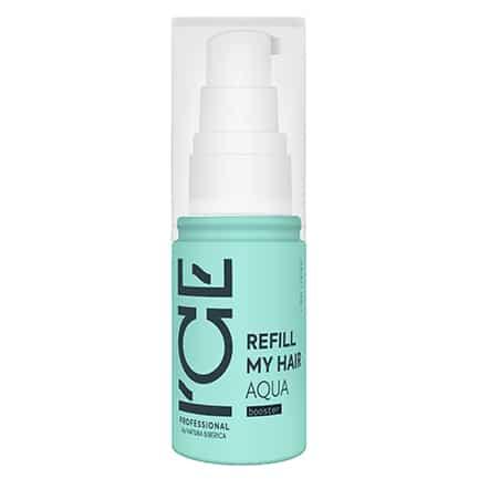 Aqua booster concentrado Refill My Hair