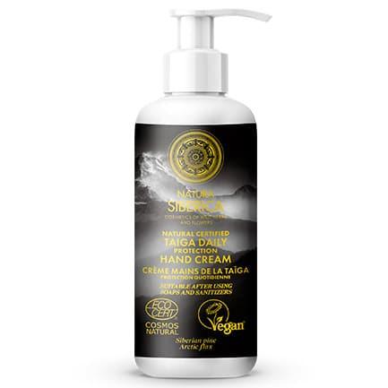 Crema de manos Taiga Protección diaria