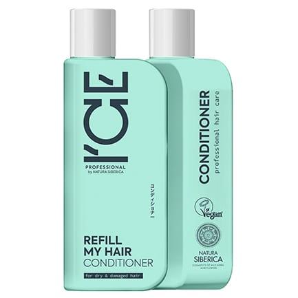 Acondicionador Hidratante Refill My Hair