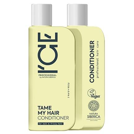 Acondicionador Nutritivo a base de Aceite Tame My Hair