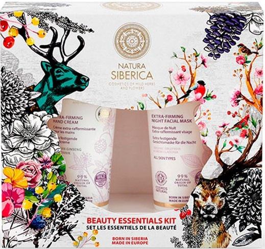 Pack beauty Essentials Reafirmante